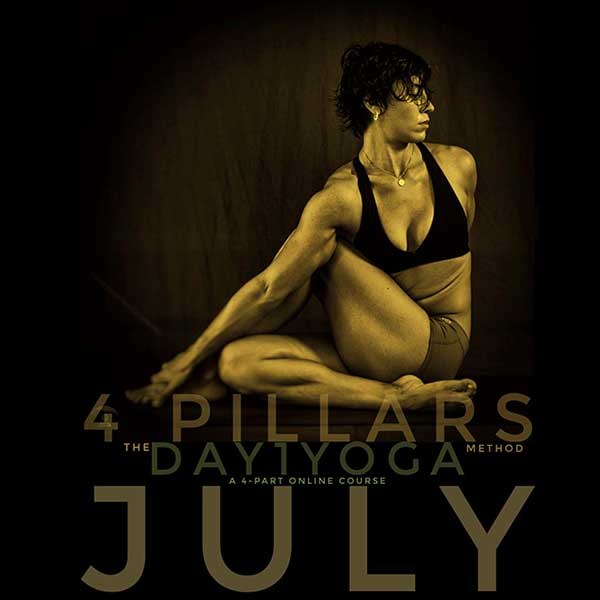 JULY 4 PILLARS - Online Zoom Class