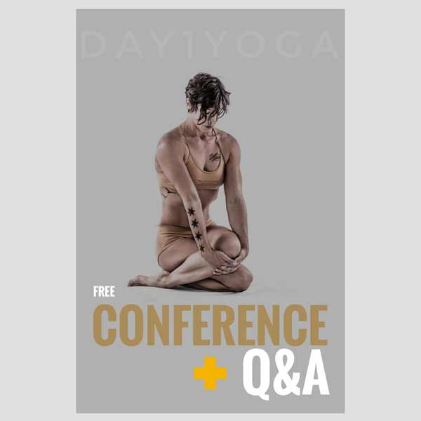 CONFERENCE + Q&A